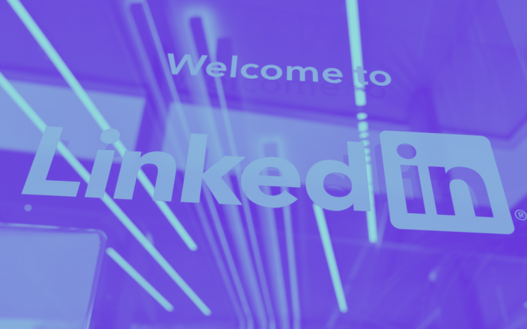 capte - transcription - sous-titres - welcome to Linkedin