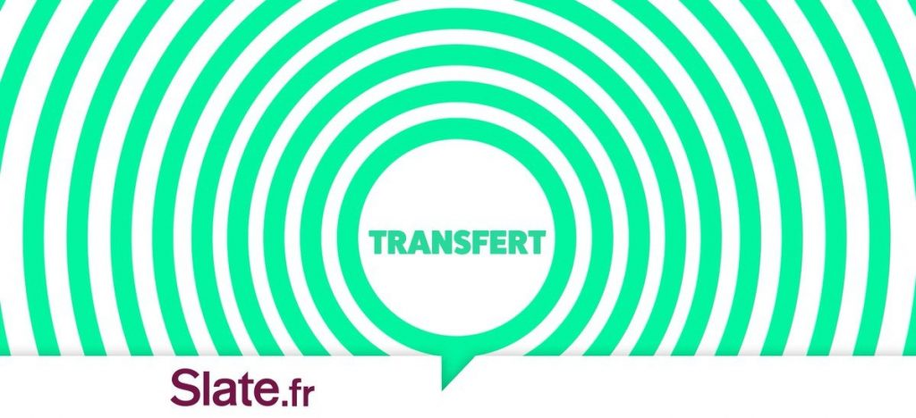 capture - transcription - subtitles - podcast transfer